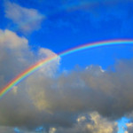 What are the colors of the Rainbow?