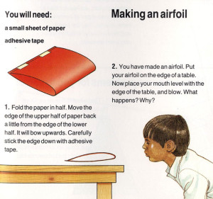 How to Make an Airfoil?