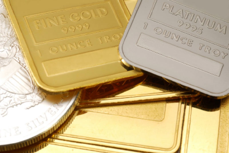 What are Precious Metals?