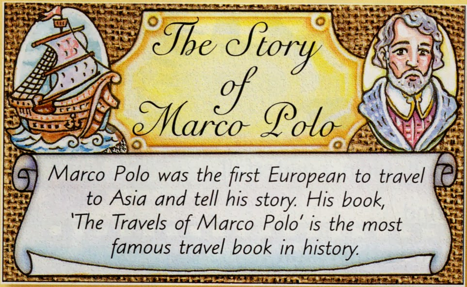 marco polo facts for kids diy projects. Black Bedroom Furniture Sets. Home Design Ideas