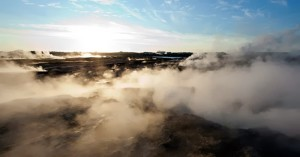 HOW IS GEOTHERMAL ENERGY PRODUCED?