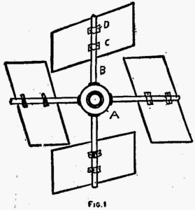 How to Make a Windmill of One or Two Horsepower for Practical Purposes