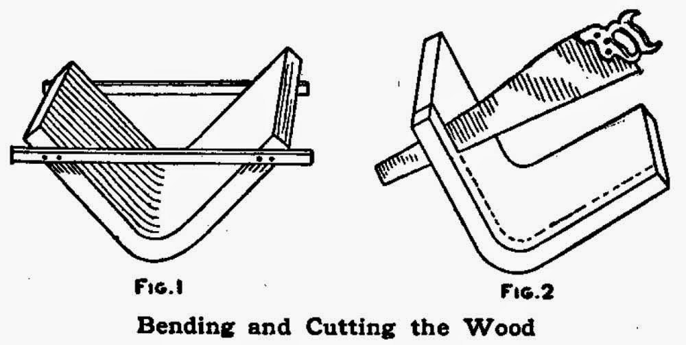 How to Make a Boomerang Out of Wood and How to Throw a Boomerang