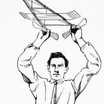 Aeroplane Model – How to Make Aeroplane Model
